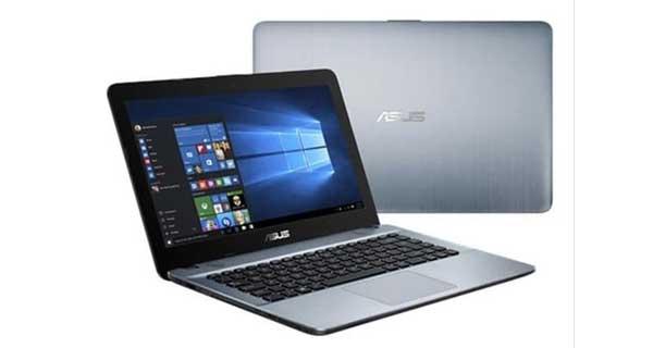Asus VivoBook X441BA GA412T