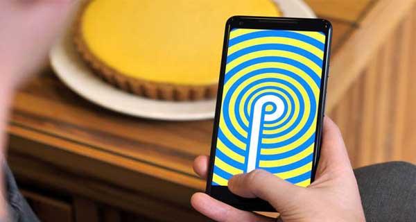 Cara Split Screen Android Pie Semua Hp