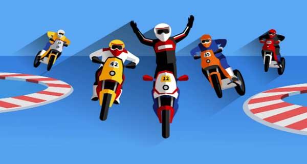 Daftar Game Balap MotoGP Android Offline dan Online