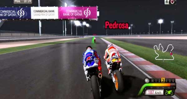 Daftar Game Balap MotoGP Offline