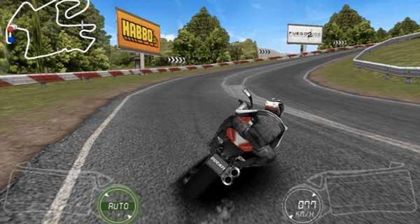 Daftar Game Balap MotoGP Online