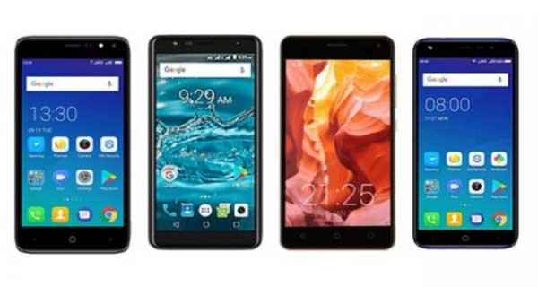 Daftar Harga Hp Mito 4G LTE Termurah dan Terbaik