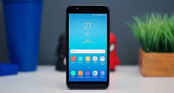 Daftar Harga Hp Samsung J Series 4G Termurah dan Terbaru