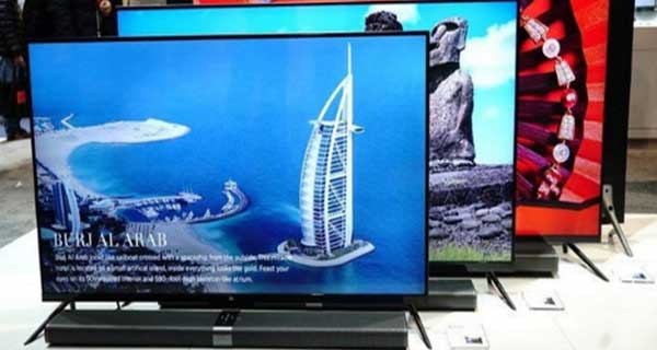 Daftar Harga TV Xiaomi Semua Ukuran dan Spesifikasi Terbaru