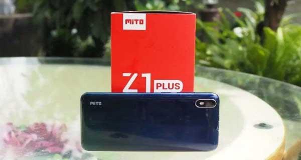 Mito Z1 Plus