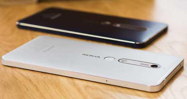 Harga Hp Nokia Android 4G Termurah dan Terbaru