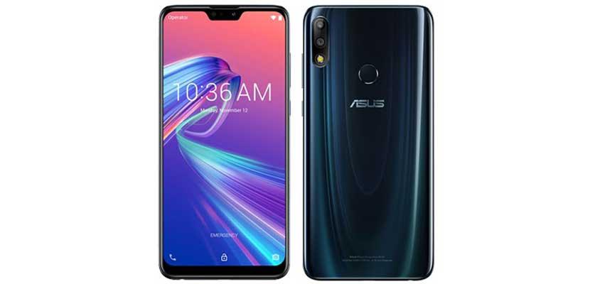 15. ASUS Zenfone Max Pro M2