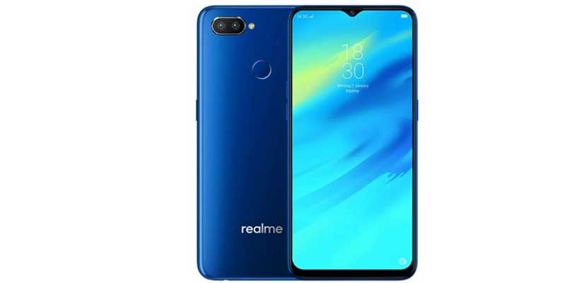 23. Realme 2 Pro
