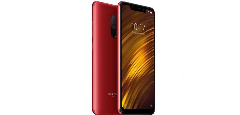 4. Xiaomi Pocophone