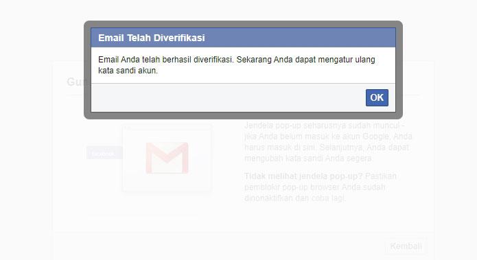 Akun Google Gmail