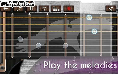 Belajar Bermain Gitar