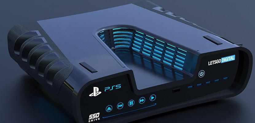Harga Playstation 5 2020 Indonesia Semua Versi Spesifikasi PS5