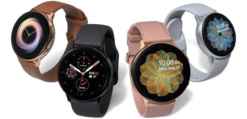 Harga Smartwatch Samsung Terbaru