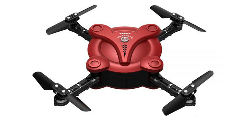 Kidcia RC Quadcopter