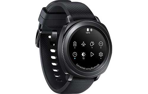 New Samsung Galaxy Gear Sport