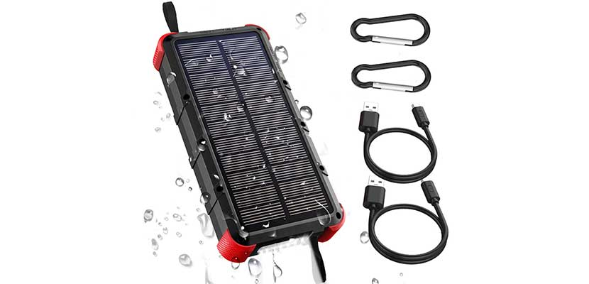 OUTXE 20.000mAh Waterproof