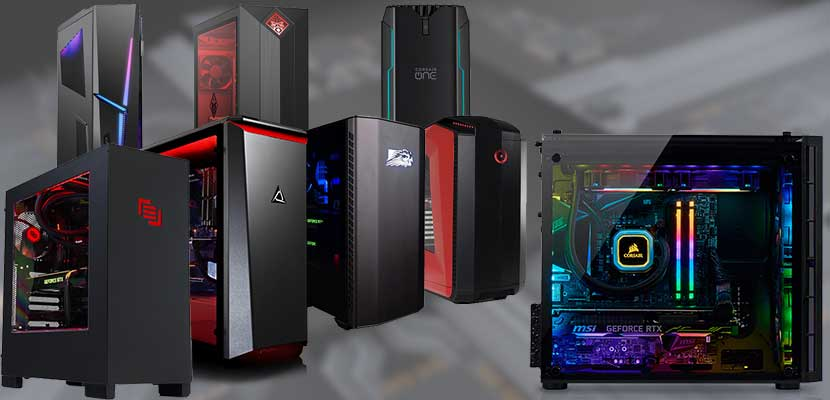 PC Gaming Terbaik