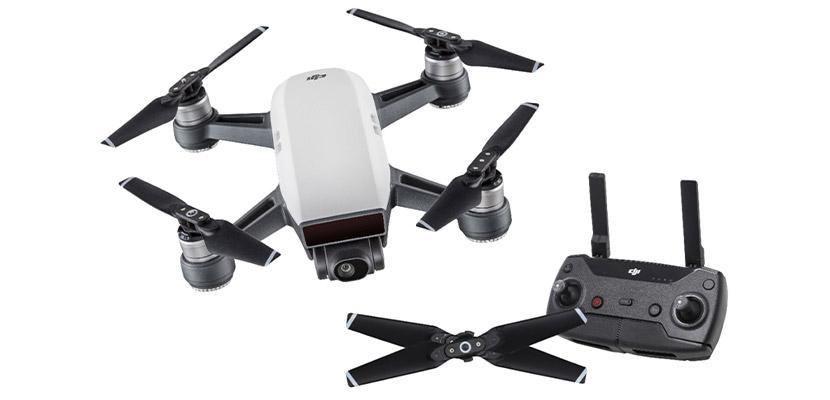 Rekomendasi Merk Drone Terbaik