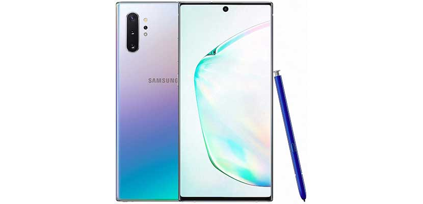 Samsung Galaxy Note 10 Plus