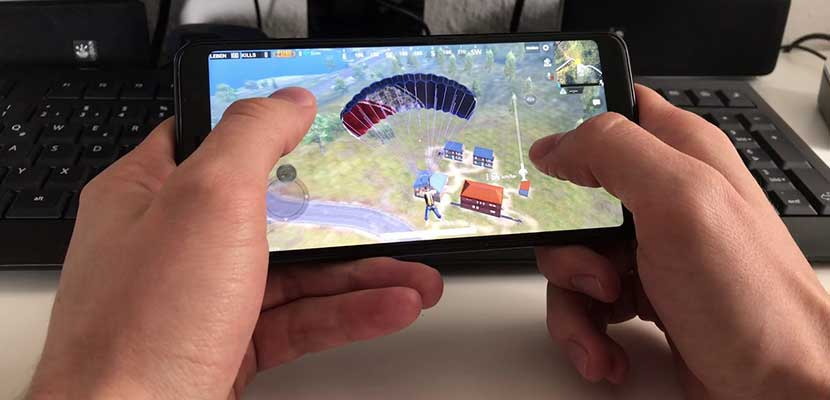 Sektor Pacu Xiaomi Redmi Note 7