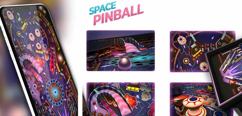Space Pinball