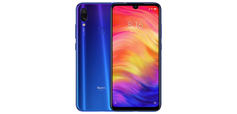 Spesifikasi Xiaomi Redmi Note 7 Review Harga All Versi