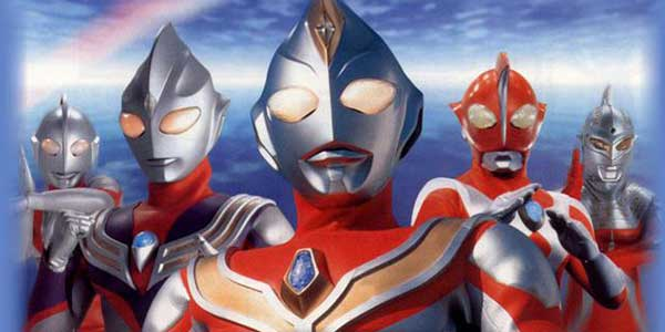 Unofficial Ultraman Quiz