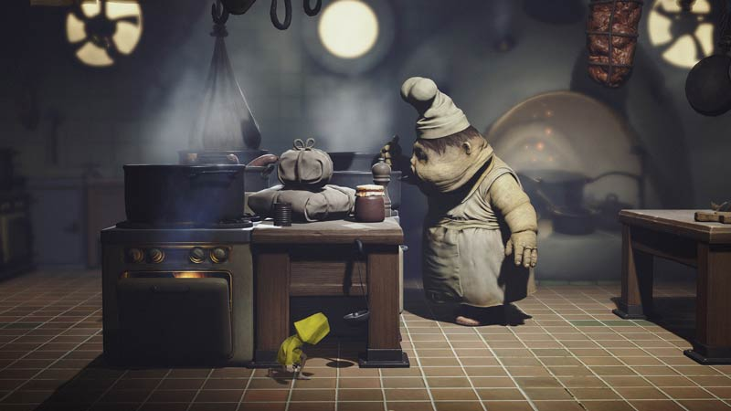Cara Instal Download Very Little Nightmares Android