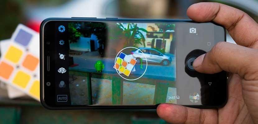 Cara Pasang GCam di Asus Zenfone Max Pro M1