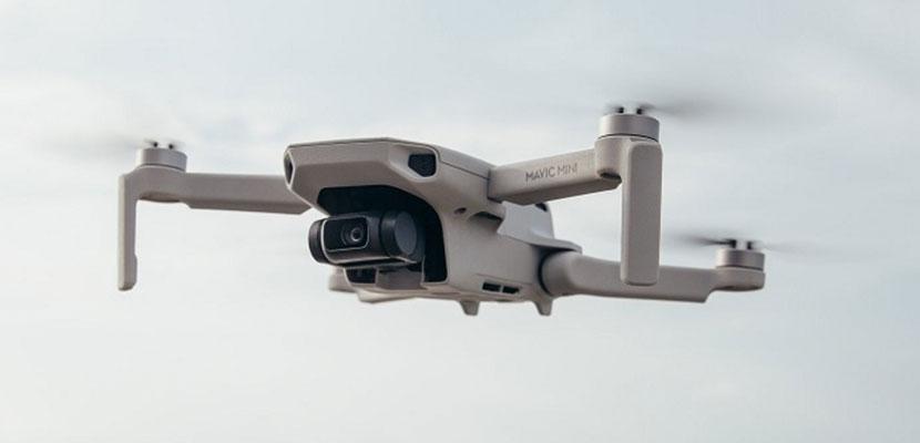 Daftar Drone Murah Waktu Terbang Lama Terbaru