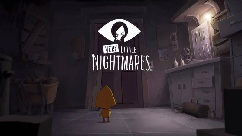 Fitur dan Mode Permainan Very Little Nightmares Android