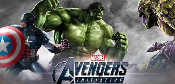 Game Avengers Android Terbaik