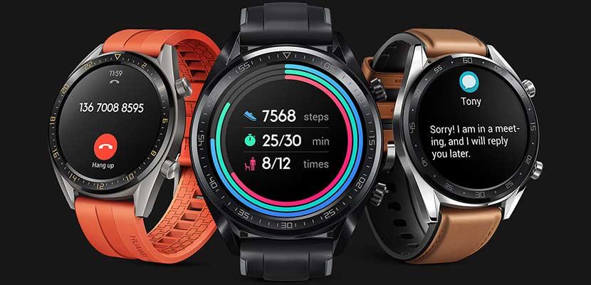 Harga Smartwatch Huawei