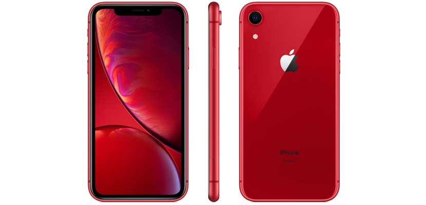 Harga iPhone XR
