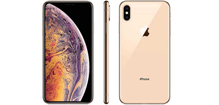Harga iPhone Xs