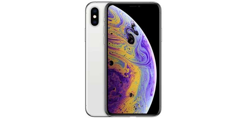 Harga iPone Xs Max