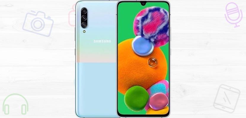 Hp Samsung Galaxy S10 Lite
