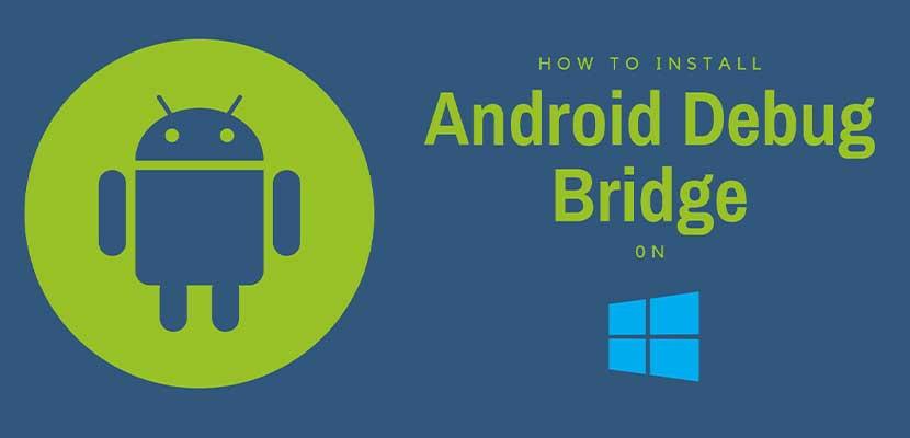 Menggunakan ADB Android Debug Bridge