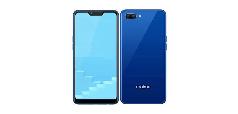 Realme C1 2