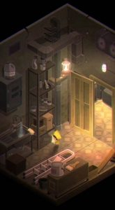 Very Little Nightmares Android 3