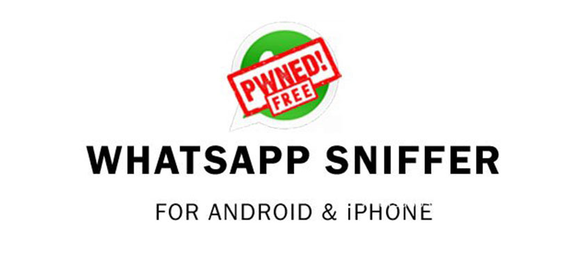 Whatsapp Sniffer For Android Iphone