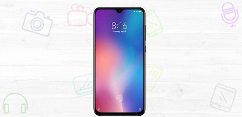 Xiaomi Mi 9 SE 1