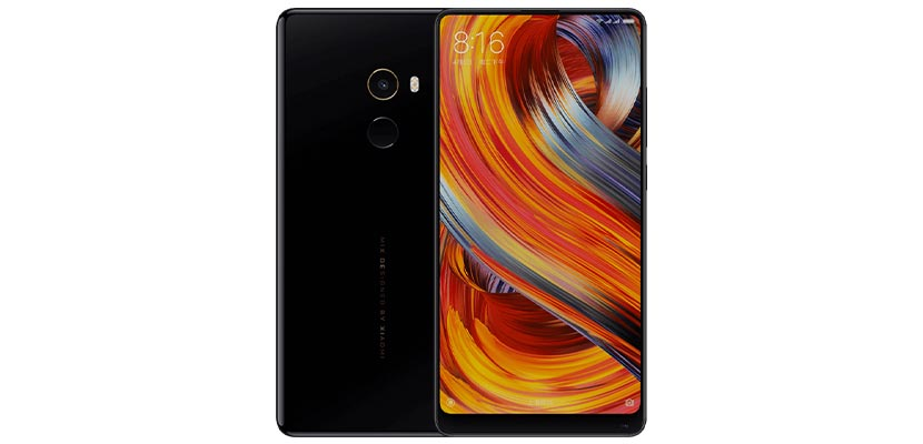 Hp Android Ram 6GB Xiaomi Mi Mix 2
