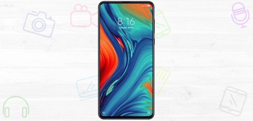 Xiaomi Mi Mix 3 5G 1