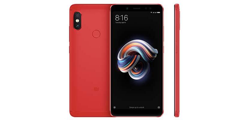 Smartphone Xiaomi Redmi Note 5 Pro