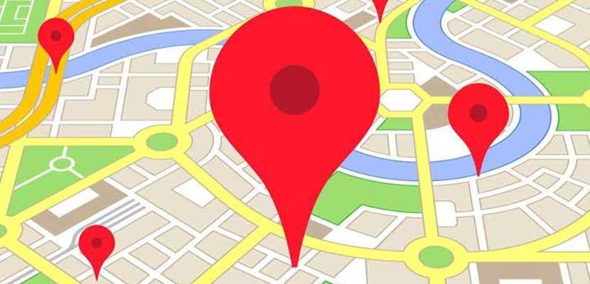 Cara Membuat Alamat di Google Maps