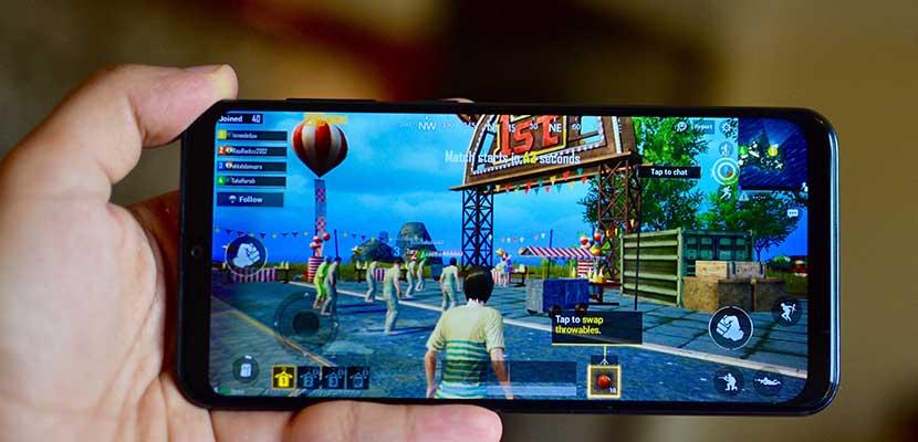 Cara Merekam Game di HP Samsung A Series Terbaru