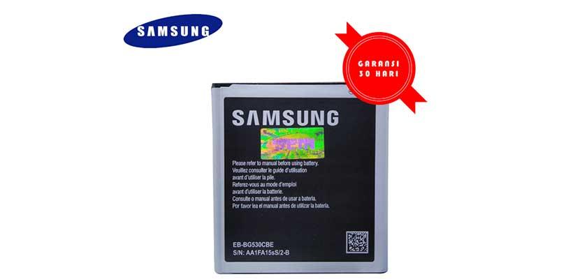 Harga Baterai HP Samsung J2 Prime