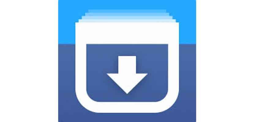 1. Video Downloader For Facebook