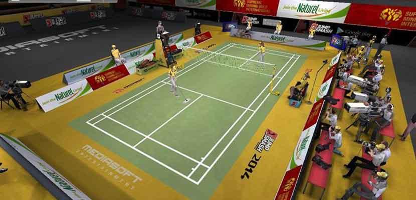 10. Badminton World